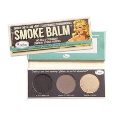Acu ēnas TheBalm Smoke Balm Volume 10.2 g