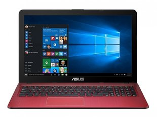 Asus A541UA-DM1504T Win10