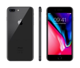 Apple iPhone 8 Plus 64GB Space Gray cena un informācija | Mobilie telefoni | 220.lv