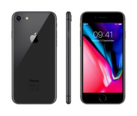 Apple iPhone 8 256GB Space Grey cena un informācija | Mobilie telefoni | 220.lv
