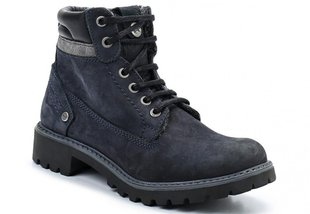 Puszābaki Wrangler Creek Fur Navy  37