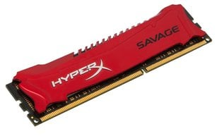 KINGSTON 8GB 2133MHz DDR3 Non-ECC CL11 DIMM XMP HyperX Savage