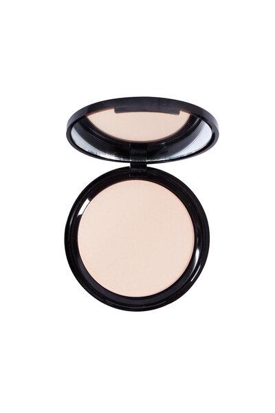 Kompakts pūderis Elixir Make-Up Silky Long Lasting 12g