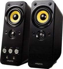 Creative GigaWorks T20 II Series cena un informācija | Skaļruņi | 220.lv