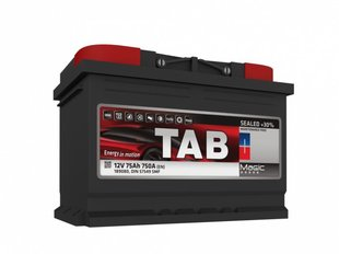 TAB Magic 75Ah 750A