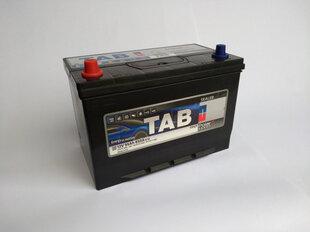 TAB Polar S (+ -) 95Ah 850A