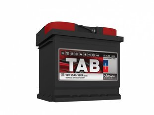 TAB Magic 55Ah 560A