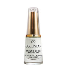 Лак для ногтей Collistar Gloss Gel Effect , 6 мл
