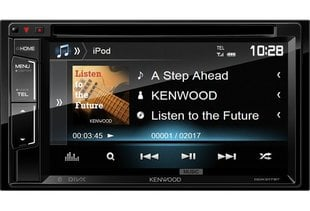 Kenwood DDX-317BT