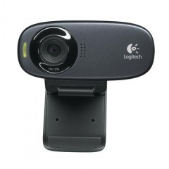 Logitech HD Webcam C310 USB цена и информация | WEB Камеры | 220.lv