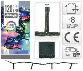 Ziemassvētku virtene, 120 LED