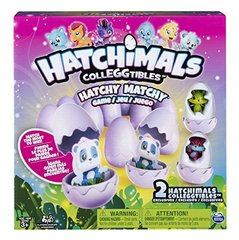 "Spēle HATCHIMALS ""Hatchy Matchy"", 6039765"