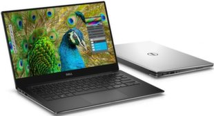 Dell XPS 13 9360 Win10 RUS