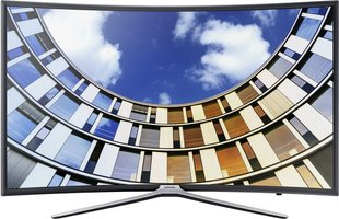 Samsung UE55M6372, melns cena un informācija | Televizori | 220.lv