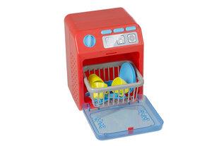 Bērnu trauku mazgājamā mašīna ar traukiem Smart