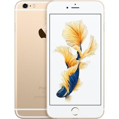 iPhone 6s Plus 32GB, Gold