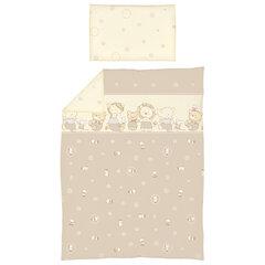 Gultas veļas komplekts CebaBaby, 2 daļas