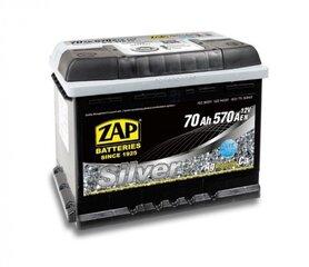 ZAP Silver 70Ah 570A
