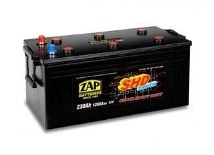 ZAP SHD 230Ah 1200A