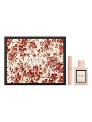 Komplekts Gucci Bloom: edp 50 ml + mini 7,4 ml