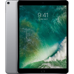 "Apple iPad Pro 10.5"" WiFi 64GB MQDT2HC/A Space Grey"