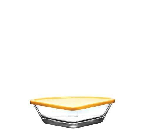 Salātu trauks Pasabahce ARTE, 11,8x12,3 cm, 4 gab