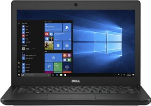 Dell Latitude 5480 Win10 Pro 8GB/1TB