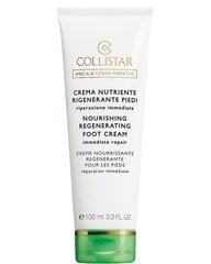 Крем для ног Collistar Nourishing Regenerating 100 мл