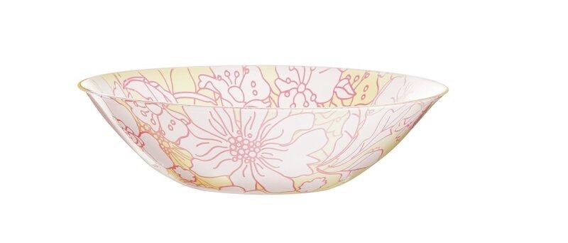 Salātu bļoda Luminarc COVENT GARDEN MARVELLA, 12 cm