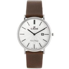 Klasisks pulkstenis Gino Rossi GR10853RS