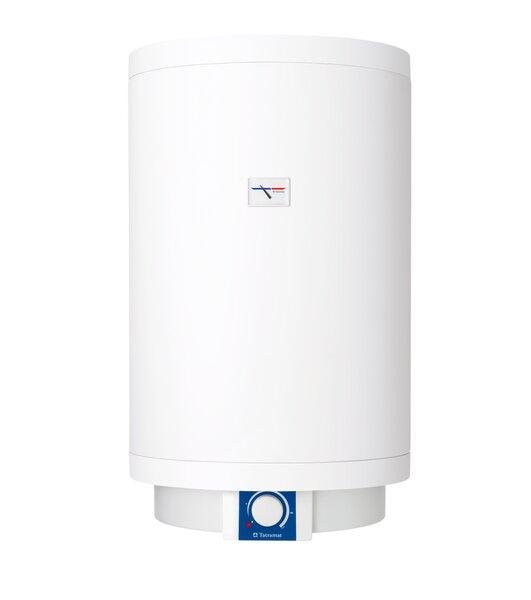 Elektriskais ūdens sildītājs Tatramat EOV 50 L, vertikāls (232104) cena un informācija | Vertikālie ūdens sildītāji | 220.lv