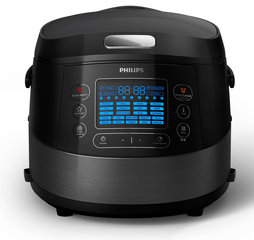 Multivārāmais katls Philips Multicooker HD 4749/70