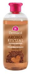 Vannas putas Dermacol Aroma Ritual Bath Foam Irish Coffee 500 ml