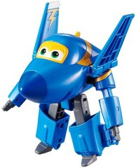 Lidmašīna- robots Jerome Super Wings, 6,5 cm