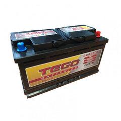 Tego Plus 100Ah 760A