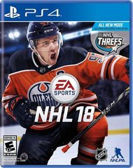 SONY GAME PS4 NHL18