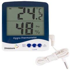 Электронный термометр 2measure 170602