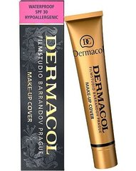 Основа под макияж Dermacol Make-Up Cover 209 30 г