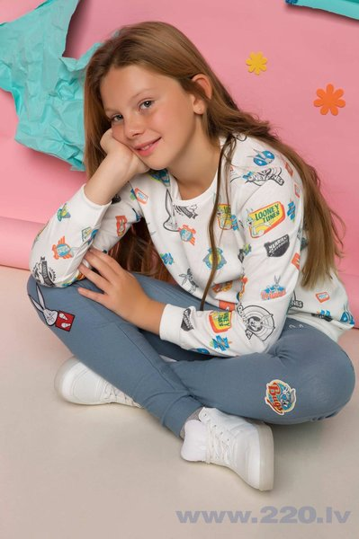 Džemperis meitenēm DeFacto