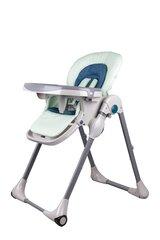 Barošanas krēsls Pastel Green 178HC