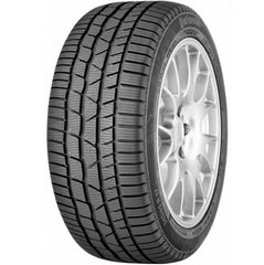 Continental ContiWinterContact TS830 P 255/50R21 109 H XL FR * ContiSeal