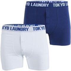 Vīriešu apakšbikses Tokyo Laundry (2 gab.) cena un informācija | Vīriešu apakšbikses, peldēšanas šorti | 220.lv