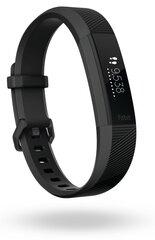 Fitbit Alta HR S Black