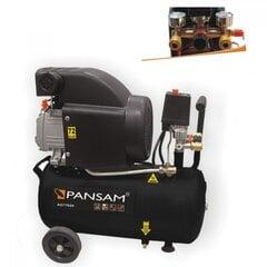 Воздушный компрессор 24 л PANSAM