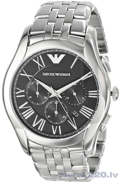 Vīriešu pulkstenis Emporio Armani AR1786