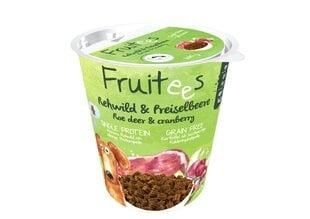 Bosch Petfood kārumi suņiem Fruitees Roe Deer & Cranberry 0,2 kg