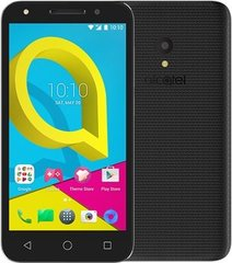Alcatel U5 (5044D) Dual Grey