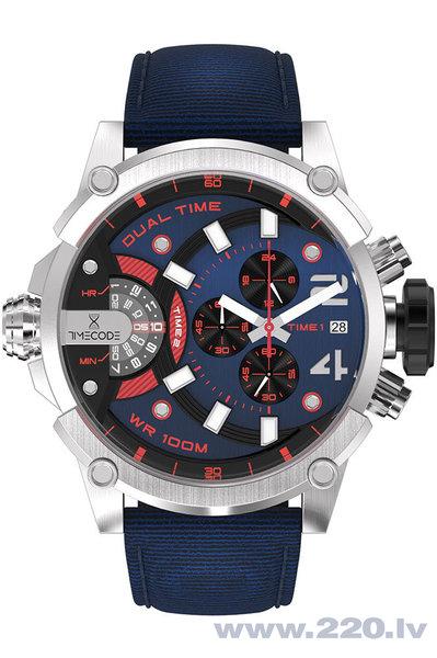 Vīriešu pulkstenis Timecode TC-1002-23