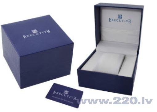 Vīriešu pulkstenis Executive EX-1012-09