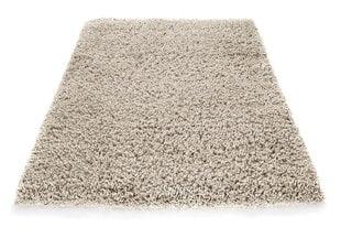 Paklājs Shaggy Latte, 60 x 100 cm